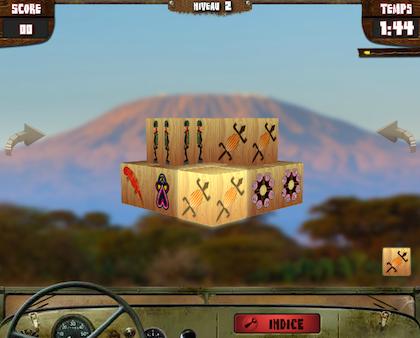 Mahjong africa 4 en 420