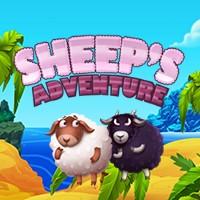 Sheep's Adventure jeu mobile Games Passport